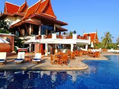 Baiyoke Seacoast Resort, Samui