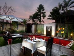 Bali Rich Luxury Villas