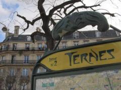Balmoral Champs Elysées