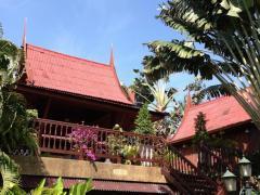 Ban Keaw Villas