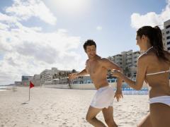 Barcelo Tucancun Beach - All Inclusive