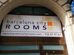 Barcelona City Rooms