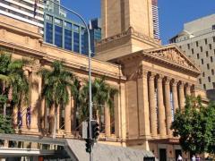 Base Brisbane Central