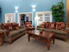 Baymont Inn and Suites Amarillo