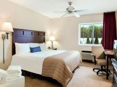 Baymont Inn and Suites Mt. Pleasant