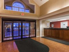 Baymont Inn & Suites Columbia Maury