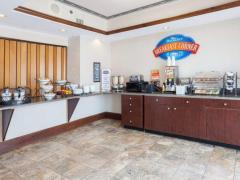 Baymont Inn & Suites - Covington