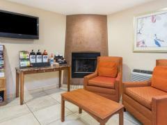 Baymont Inn & Suites Santa Fe