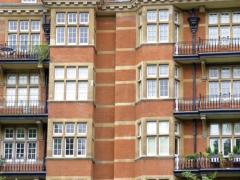 Beaufort House - Knightsbridge