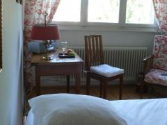 Bed & Breakfast Chez Olivia et Pascal