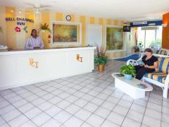 Bell Channel Inn