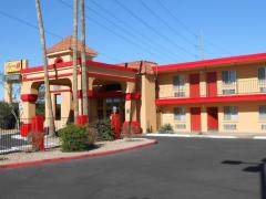 Bell Hotel Inn and Suites