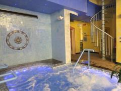 Bellavista Hotel Deluxe Apartments