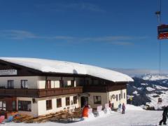 Berggasthof Höllenstein