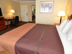Best Western Airpark Hotel - LAX