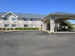 Best Western Airport Inn Moline