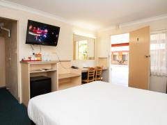 Best Western Bundaberg City Motor Inn