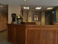 Best Western Grant Park Hotel