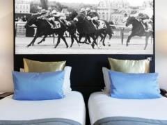 Best Western Hôtel Du Parc