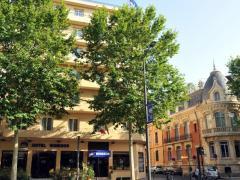 BEST WESTERN Hôtel Windsor - Perpignan