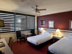 Best Western Hotel Restaurant Stadskanaal