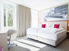 BEST WESTERN Hotel Wartmann