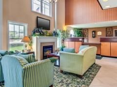 Best Western Inn at Hampton
