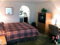 Best Western Inn - Redwood City
