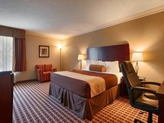 Best Western Johnson City Hotel & Conference Center