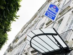 Best Western Le Grand Hotel Bayonne Centre