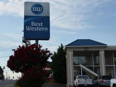 Best Western Lynchburg