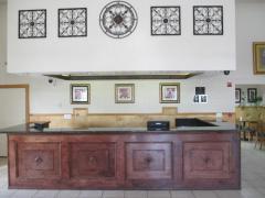 Best Western Mount Pleasant Inn