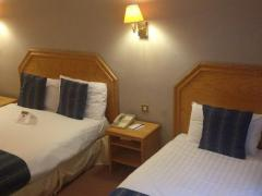 Best Western Passage House Hotel