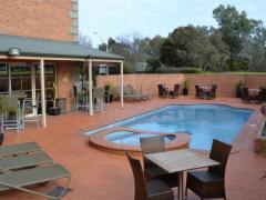 Best Western Plus Albury Hovell Tree Inn