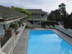Best Western PLUS Carmel Bay View Inn