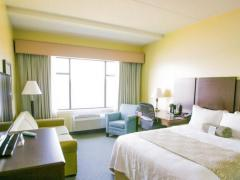 Best Western Plus Coastline Inn