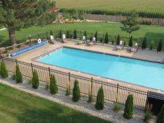 Best Western Plus Crossroads Inn and Conference Center