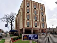 Best Western Plus Gen X Inn