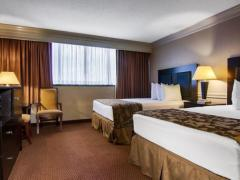 Best Western Plus Landmark Hotel Metairie