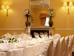 Best Western Plus - New House Country Hotel