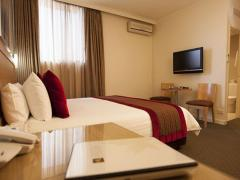 BEST WESTERN PLUS Travel Inn