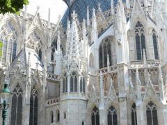 BEST WESTERN PREMIER Harmonie Vienna