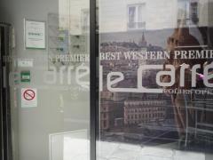 Best Western Premier Le Carré Folies Opéra