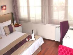 Best Western Tashan Business Airport Hotel