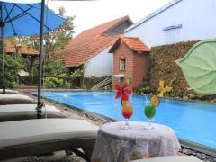 Betel Garden Villa