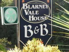 Blarney Vale B&B