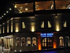 Blue Moon Cave Hotel