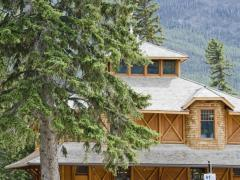 Blue Mountain Lodge Banff