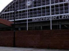 Blue Rainbow Aparthotel Manchester Central