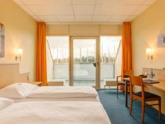 Bodensee Yachthotel Schattmaier